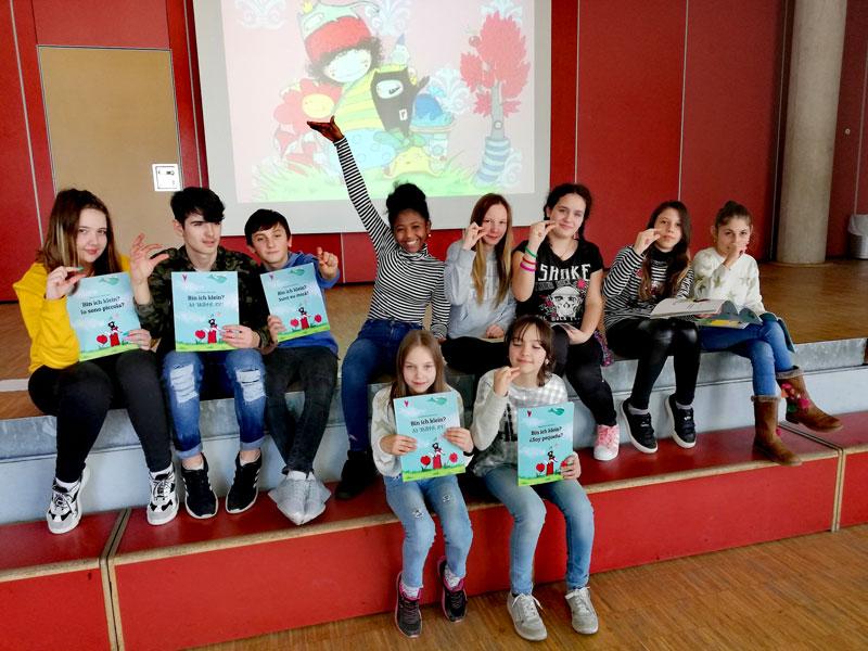 Un libro per bambini per ogni Paese del mondo